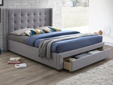Plume Draw Bed Frame -006